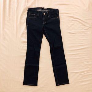 Express Stella Low Rise Skinny Jeans Sz 2S